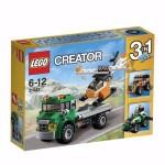 LEGO Creator 31043 CHOPPER TRANSPORTER