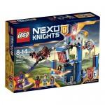 LEGO Nexo Knights 70324 Merloks Libary 2.0