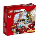 LEGO Juniors 10721 Easy to Build (Marvel Ironman)
