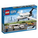 LEGO City Airport 60102 AIRPORT VIP SERVICE