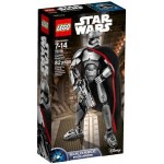 LEGO Star Wars 75118 Buildable Figures Captain Phasma