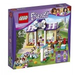 LEGO Friends 41124 HEARTLAKE PUPPY DAYCARE