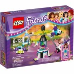 LEGO Friends 41128 AMUSEMENT PARK SPACE RIDE