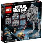 LEGO Star Wars TM 75153 AT-ST Walker