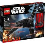 LEGO Star Wars TM 75156 Krennics Imperial Shuttle
