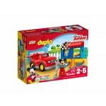 LEGO DUPLO Disney TM 10829 MICKEY'S WORKSHOP