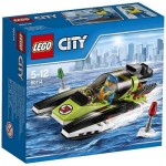 LEGO City Great Vehicles 60114 RACE BOAT