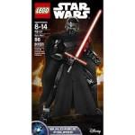 LEGO Star Wars 75117 Buildable Kylo ren Figures