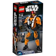LEGO Star Wars 75115 Buildable Figures Poe Dameron
