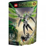 LEGO Bionicle 71300 UXAR CREATURE OF JUNGLE