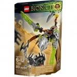LEGO Bionicle 71301 KETAR CREATURE OF STONE