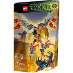 LEGO Bionicle 71303 IKIR CREATURE OF FIRE