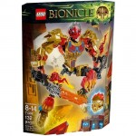 LEGO Bionicle 71308 TAHU UNITER OF FIRE
