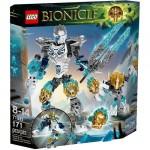 LEGO Bionicle 71311 KOPAKA AND MELUM - UNITY SET