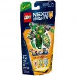 LEGO Nexo Knights 70332 Ultimate Aaron