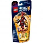 LEGO Nexo Knights 70334 Ultimate Beast Master