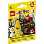 LEGO Minifigures 71013 MINIFIGURES SEPT. 2016