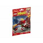 LEGO Mixels 41564 AQUAD