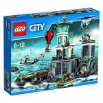 LEGO City Police 60130 PRISON ISLAND