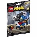 LEGO Mixels 41579 Camsta