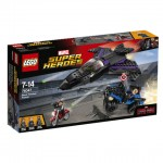 LEGO Super Heroes 76047 CAPTAIN AMERICA MOVIE 3