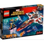 LEGO Super Heroes 76049 Marvel