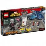 LEGO Super Heroes 76051 CAPTAIN AMERICA MOVIE 2