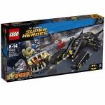 LEGO Super Heroes 76055 BATMAN: KILLER CROC SEWER SMASH