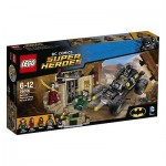 LEGO Super Heroes 76056 BATMAN: RESCUE FROM RA'S AL GHUL
