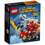 LEGO Super Heroes 76063 MIGHTY MICROS FLASH VS CAPTAIN