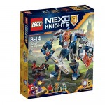 LEGO Nexo Knights 70327 The Kings Mech