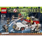 LEGO Ghostbusters 75828 ECTO-1