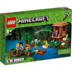 LEGO Minecraft 21133 The Witch Hut