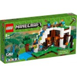 LEGO Minecraft 21134 The Waterfall Base