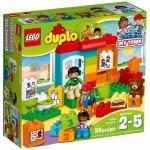 LEGO DUPLO Town 10833 Preschool