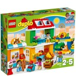 LEGO DUPLO Town 10836 Town Square