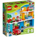 LEGO DUPLO Town 10835 Family House