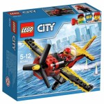 LEGO City Great Vehicles 60144 Race Plane