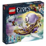 LEGO Elves 41184 Aira's Airship & the Amulet
