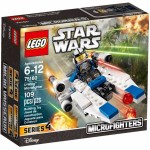 LEGO Star Wars TM 75160 U-Wing Microfighter