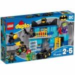 LEGO DUPLO Super Heroes 10842 Batcave Challenge