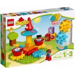 LEGO DUPLO My First 10845 My First Carousel