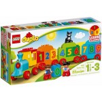 LEGO DUPLO My First 10847 Number Train
