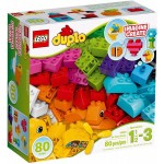 LEGO DUPLO My First 10848 My First Bricks