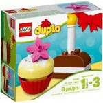 LEGO DUPLO My First 10850 My First Cakes