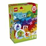 LEGO DUPLO My First 10854 Creative Box