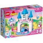 LEGO DUPLO Princess TM 10855 Cinderella´s Magical Castle