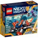 LEGO Nexo Knights 70347 King's Guard Artillery
