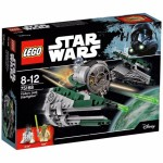 LEGO Star Wars TM 75168 Yoda's Jedi Starfighter