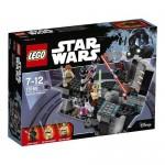 LEGO Star Wars TM 75169 Duel on Naboo
